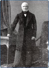 Михаил Иринеевич Хрептович