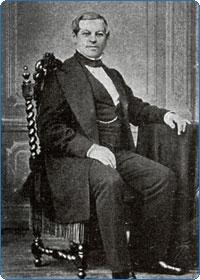 Николай Дмитриевич Киселёв