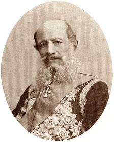 Артур Павлович Моренгейм