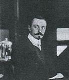 Константин Дмитриевич Набоков