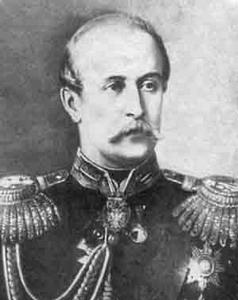 Пётр Андреевич Шувалов