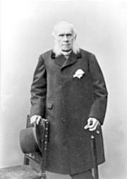 Егор Егорович Стааль